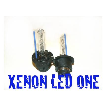 Ampoules xenon