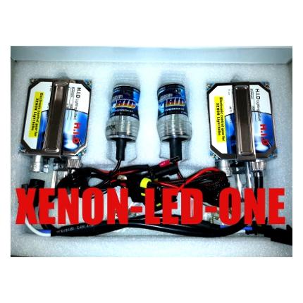 LES KITS XENON H H7 H4 H8 H9...